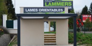 SARL Lammers Show room