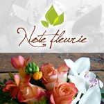 Note Fleurie